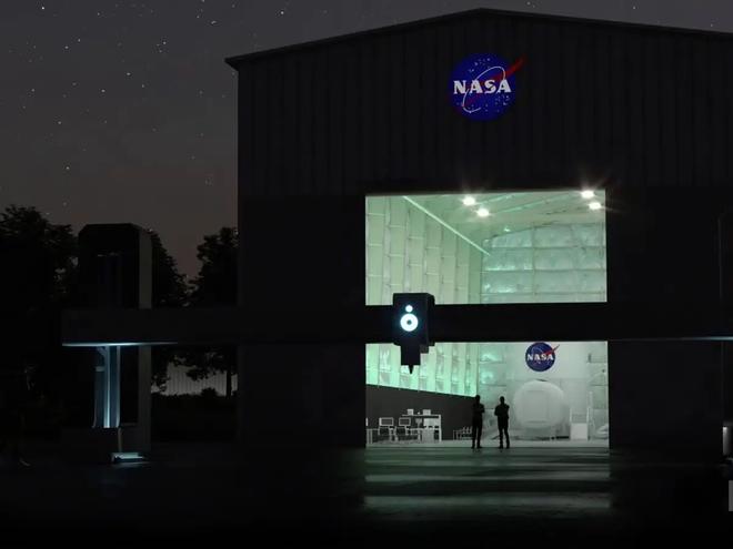 Cùng xem khu tổ hợp Sao Hoả được NASA in 3D để phục vụ nghiên cứu ở Texas - Ảnh 3.