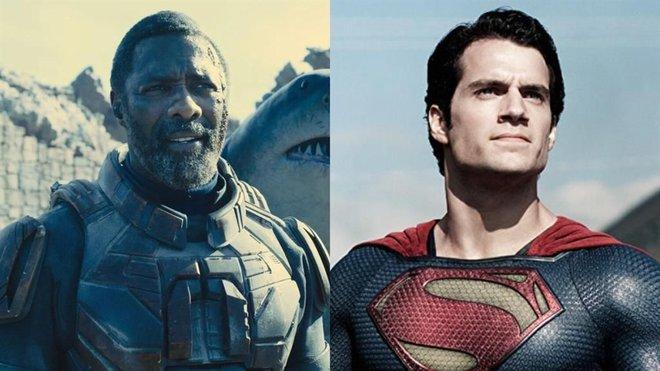Suýt chút nữa Superman đã trở thành phản diện chính trong The Suicide Squad - Ảnh 1.