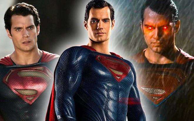 Suýt chút nữa Superman đã trở thành phản diện chính trong The Suicide Squad - Ảnh 2.