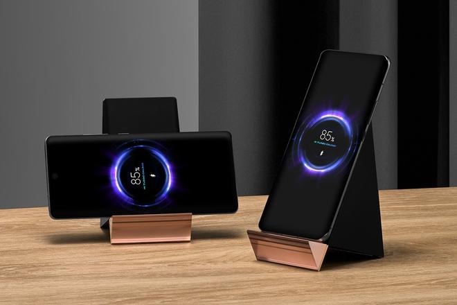 Xiaomi ra mắt đế sạc không dây 100W, giá chỉ 2.1 triệu đồng - Ảnh 1.