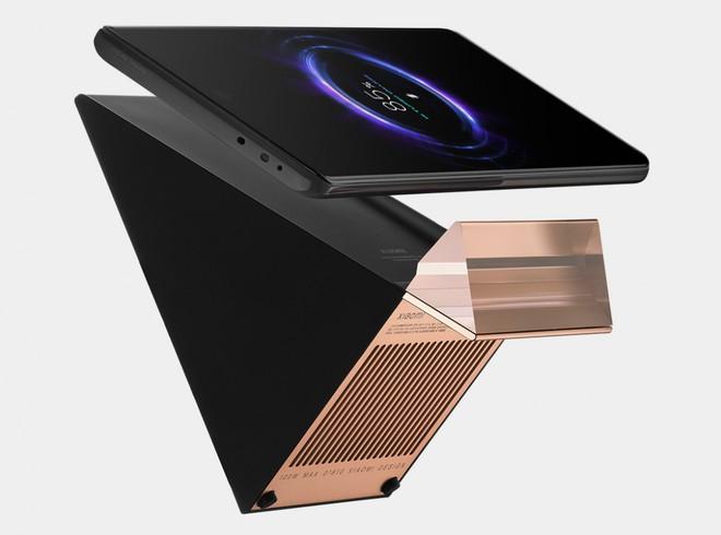 Xiaomi ra mắt đế sạc không dây 100W, giá chỉ 2.1 triệu đồng - Ảnh 3.