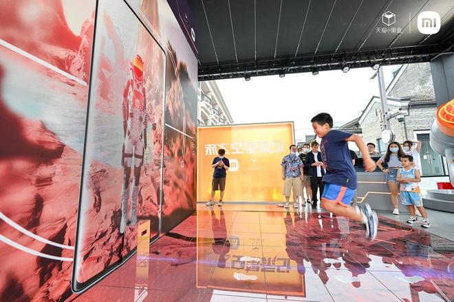 Xiaomi MIX 4 mang về cho Xiaomi hơn 1000 tỷ đồng chỉ sau 1 phút mở bán - Ảnh 3.