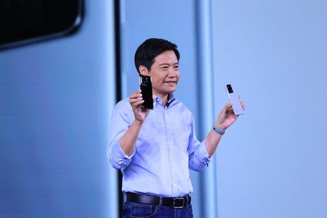Xiaomi MIX 4 mang về cho Xiaomi hơn 1000 tỷ đồng chỉ sau 1 phút mở bán - Ảnh 4.