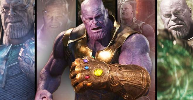 Đã phát triển hơn 1 thập kỷ nhưng MCU mới chỉ khai thác 2 trong số 8 trùm cuối nguy hiểm nhất vũ trụ Marvel - Ảnh 2.