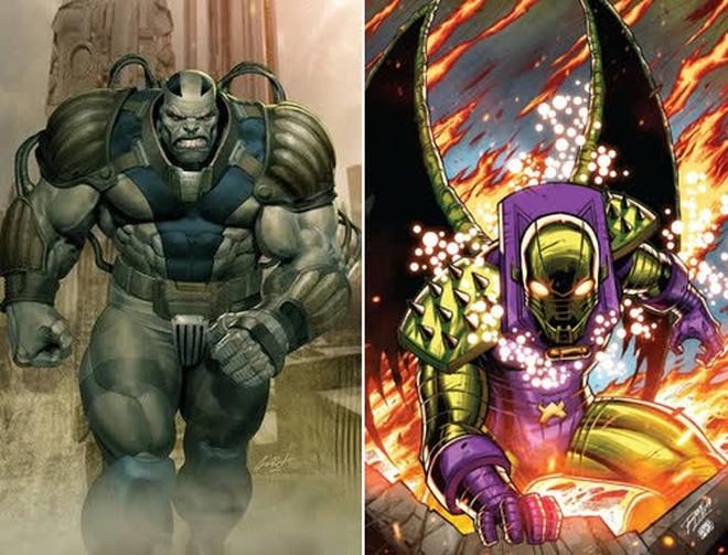 Đã phát triển hơn 1 thập kỷ nhưng MCU mới chỉ khai thác 2 trong số 8 trùm cuối nguy hiểm nhất vũ trụ Marvel - Ảnh 4.