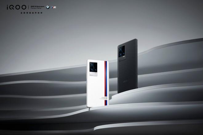 iQOO 8 và 8 Pro ra mắt: Màn hình OLED E5 đầu tiên, Snapdragon 888+, sạc nhanh 120W, giá từ 13.4 triệu đồng - Ảnh 5.