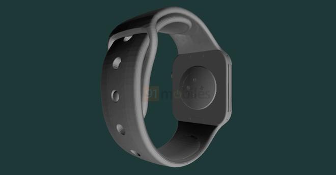 Đây là Apple Watch Series 7: Cạnh phẳng, viền mỏng, màn hình lớn hơn - Ảnh 3.