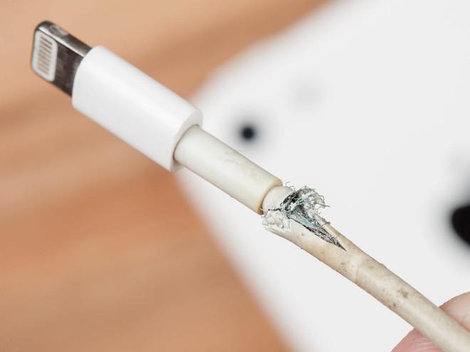 Đã tới lúc Apple nên cho kết nối Lightning về vườn - Ảnh 2.