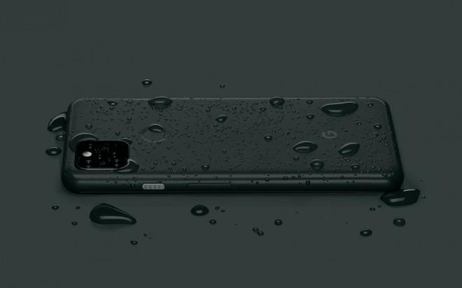 Google ra mắt Pixel 5a 5G: Kháng nước IP67, pin khủng 4680mAh, giá 10.3 triệu đồng - Ảnh 2.