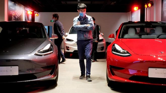 Thị trường Trung Quốc quá khắc nghiệt so với Mỹ, Tesla lại phải thuê thêm nhân sự về làm truyền thông - Ảnh 1.