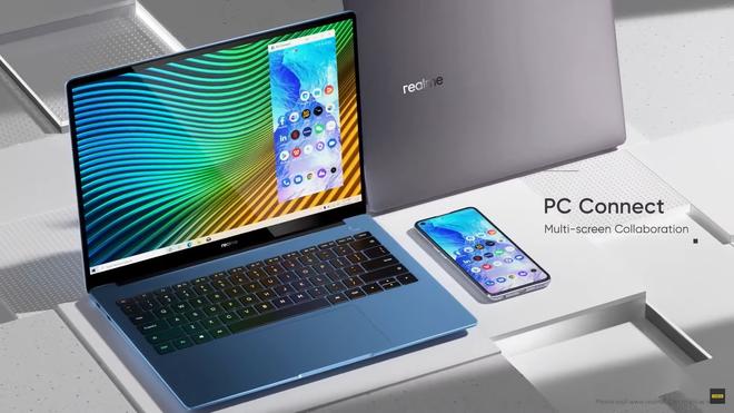 Realme ra mắt laptop đầu tiên: Màn hình 2K, chip Intel thế hệ 11, mỏng nhẹ, giá từ 14.4 triệu đồng - Ảnh 3.