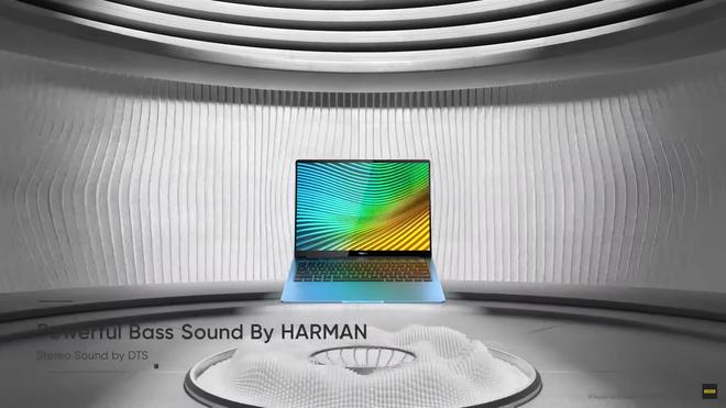 Realme ra mắt laptop đầu tiên: Màn hình 2K, chip Intel thế hệ 11, mỏng nhẹ, giá từ 14.4 triệu đồng - Ảnh 4.
