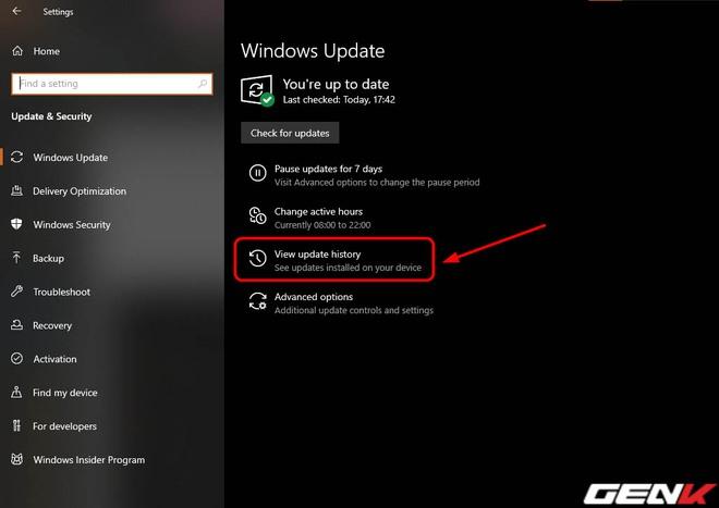 Tính năng Alt Tab bị bản cập nhật Windows mới phá hỏng khiến game thủ bị ảnh hưởng nghiêm trọng. Và đây là cách khắc phục! - Ảnh 5.