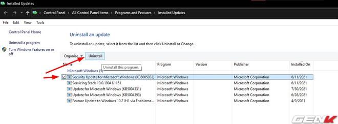Tính năng Alt Tab bị bản cập nhật Windows mới phá hỏng khiến game thủ bị ảnh hưởng nghiêm trọng. Và đây là cách khắc phục! - Ảnh 7.