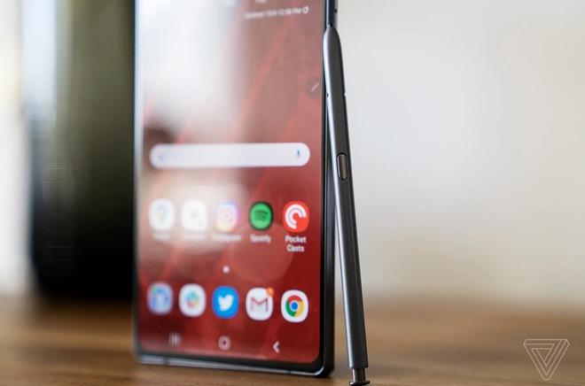 Trong thiên hà smartphone của Samsung, vẫn còn chỗ cho Galaxy Note mới - Ảnh 1.