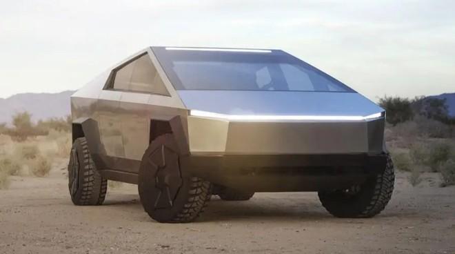 Elon Musk lo ngại các vấn đề sản xuất có thể đẩy giá mỗi chiếc bán tải điện Cybertruck lên tới 1 triệu USD - Ảnh 1.