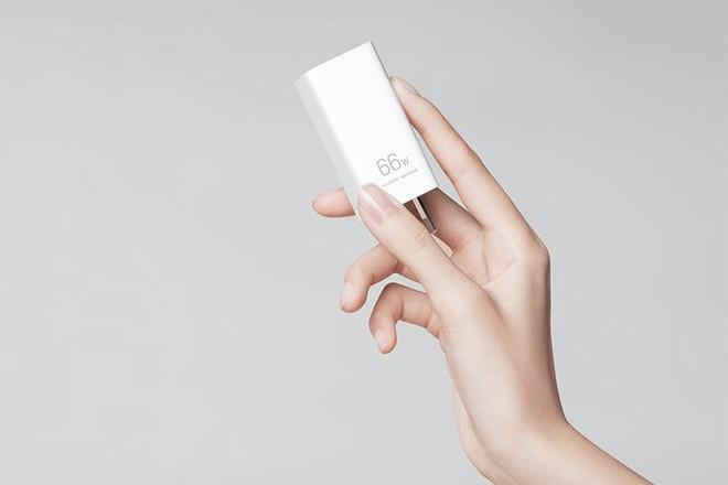 Huawei ra mắt củ sạc GaN 66W: Tối đa 3 thiết bị, có cổng USB-C, giá 1.4 triệu đồng - Ảnh 1.