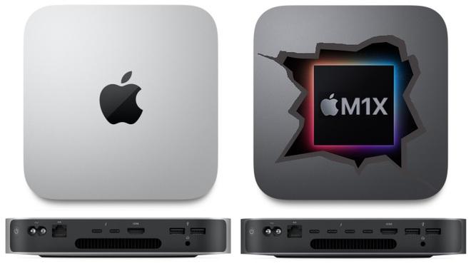 Apple sẽ ra mắt MacBook Pro, Mac mini và Mac Pro chạy chip M1X vào cuối năm 2022 - Ảnh 2.