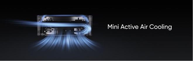 realme ra mắt công nghệ sạc từ tính MagDart: Công suất lên tới 50W, hoạt động tương tự MagSafe - Ảnh 3.