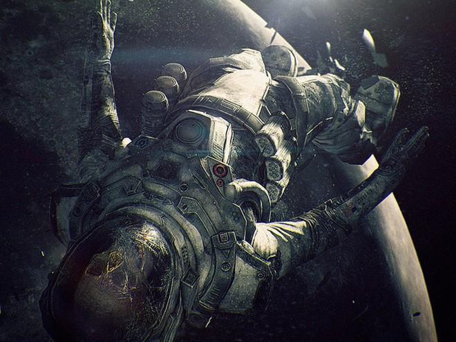 Điều gì sẽ xảy ra với một xác chết ngoài không gian? - Ảnh 6.