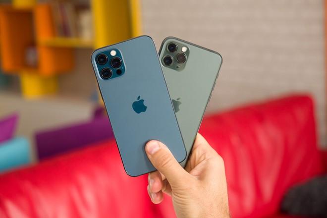 iPhone, iPad dạo này sale khá mạnh, có mẫu giảm hơn 20%, lên đời ngay chờ gì nữa? - Ảnh 4.