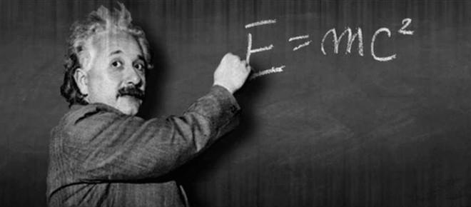 Dùng phương trình nổi tiếng của Einstein, các nhà khoa học tạo ra vật chất từ ánh sáng - Ảnh 1.