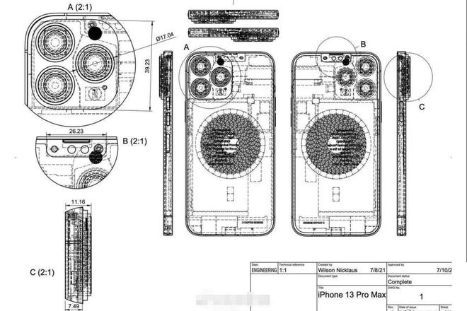 iPhone 13 có Touch ID, iPad 9 có khung viền mới? - Ảnh 1.