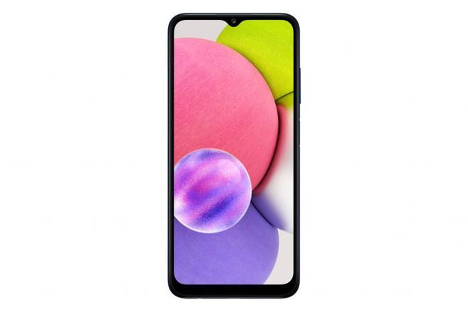 Samsung ra mắt smartphone giá rẻ mới: Helio P35, pin 5000mAh, giá từ 3.1 triệu đồng - Ảnh 2.