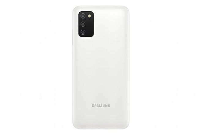 Samsung ra mắt smartphone giá rẻ mới: Helio P35, pin 5000mAh, giá từ 3.1 triệu đồng - Ảnh 3.