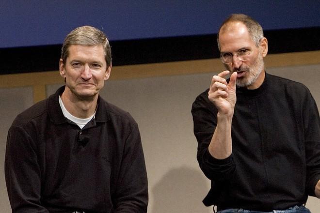 Tròn 10 năm ngày Tim Cook lên nắm quyền lãnh đạo Apple - Ảnh 1.