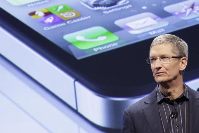 Tròn 10 năm ngày Tim Cook lên nắm quyền lãnh đạo Apple - Ảnh 2.