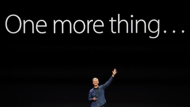 Tròn 10 năm ngày Tim Cook lên nắm quyền lãnh đạo Apple - Ảnh 3.