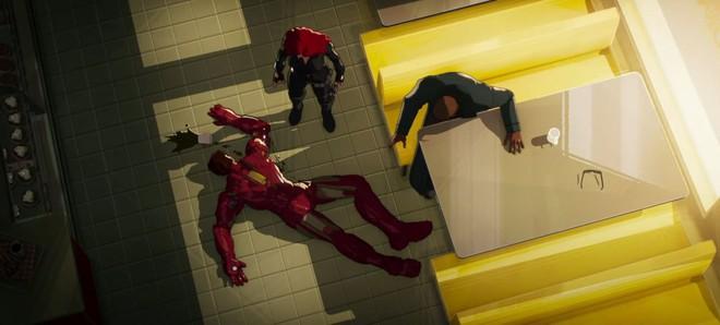 MCU thay đổi thế nào trong tập 3 What If...?: Avengers còn chưa thành lập, 5 trên 6 thành viên đời đầu đã bay màu, dọn đường cho Loki xâm lược Trái Đất - Ảnh 1.