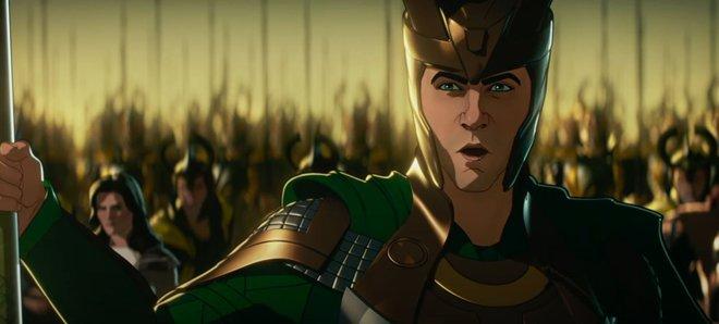 MCU thay đổi thế nào trong tập 3 What If...?: Avengers còn chưa thành lập, 5 trên 6 thành viên đời đầu đã bay màu, dọn đường cho Loki xâm lược Trái Đất - Ảnh 4.