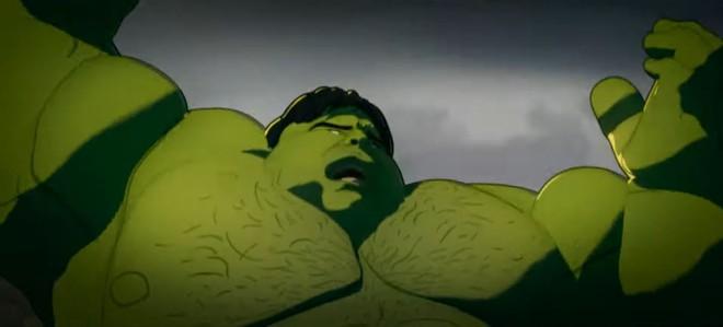 MCU thay đổi thế nào trong tập 3 What If...?: Avengers còn chưa thành lập, 5 trên 6 thành viên đời đầu đã bay màu, dọn đường cho Loki xâm lược Trái Đất - Ảnh 5.