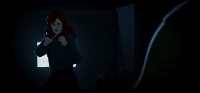 MCU thay đổi thế nào trong tập 3 What If...?: Avengers còn chưa thành lập, 5 trên 6 thành viên đời đầu đã bay màu, dọn đường cho Loki xâm lược Trái Đất - Ảnh 6.