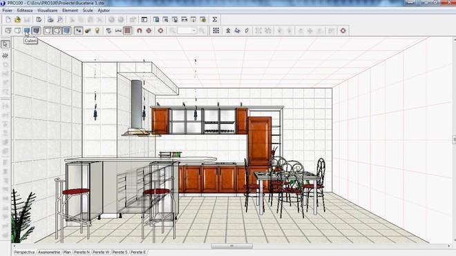 Anh em thích DIY bơi hết vào đây: 5 phần mềm thiết kế nội thất đã nhiều chức năng lại còn miễn phí - Ảnh 10.