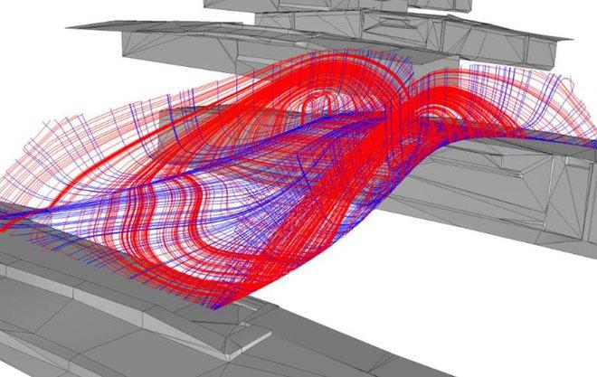 Chiêm ngưỡng cây cầu thép được in 3D đầu tiên trên thế giới, tiềm năng trong tương lai của ngành xây dựng - Ảnh 4.