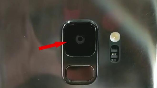 Huawei đang phát triển smartphone có camera lá khẩu bên trong ống kính giống với máy ảnh chuyên nghiệp - Ảnh 2.