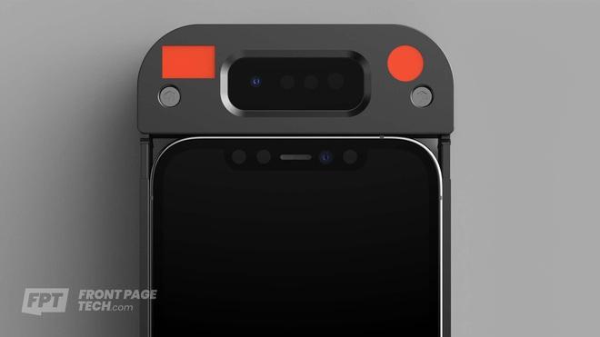 iPhone 13 sẽ được nâng cấp Face ID, có thể mở khoá ngay cả khi đeo khẩu trang - Ảnh 1.