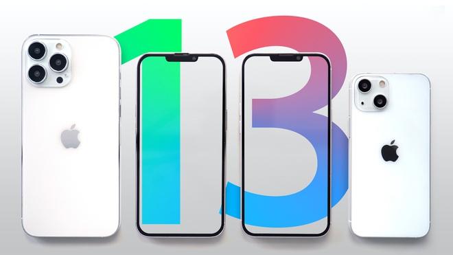 Apple có thể sẽ tăng giá iPhone 13 - Ảnh 1.