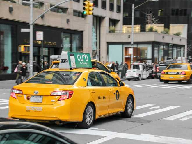 Đây là cách taxi truyền thống ở thành phố NewYork lật đổ sự thống trị của các ứng dụng gọi xe công nghệ - Ảnh 2.