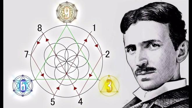 Bên trong nỗi ám ảnh 3, 6, 9 của Nikola Tesla và những lý thuyết bất thường mà nó sinh ra - Ảnh 3.