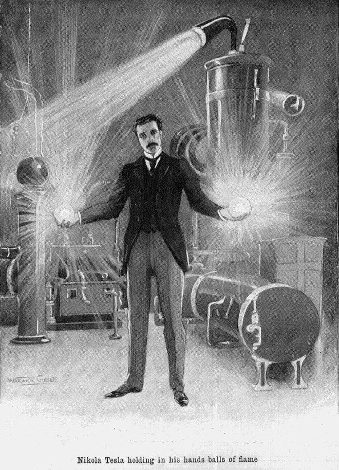 Bên trong nỗi ám ảnh 3, 6, 9 của Nikola Tesla và những lý thuyết bất thường mà nó sinh ra - Ảnh 1.