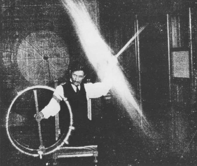 Bên trong nỗi ám ảnh 3, 6, 9 của Nikola Tesla và những lý thuyết bất thường mà nó sinh ra - Ảnh 2.