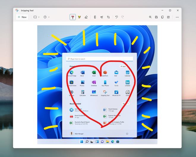 6 ứng dụng cốt lõi này sẽ được thay đổi trên Windows 11 - Ảnh 5.
