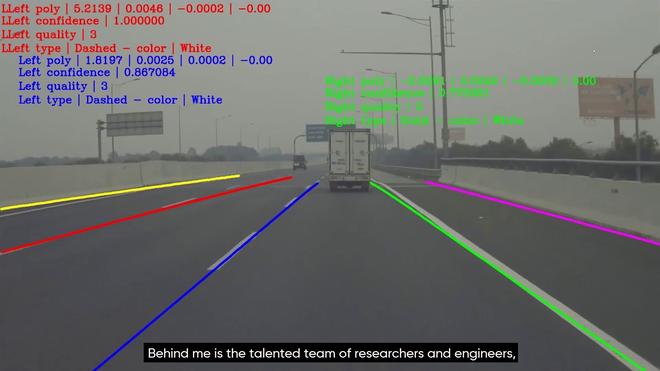 Đây là giao thông Việt Nam dưới con mắt của AI, đang được ứng dụng để phát triển tính năng tự lái trên xe VinFast - Ảnh 4.