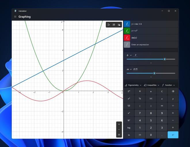 6 ứng dụng cốt lõi này sẽ được thay đổi trên Windows 11 - Ảnh 3.