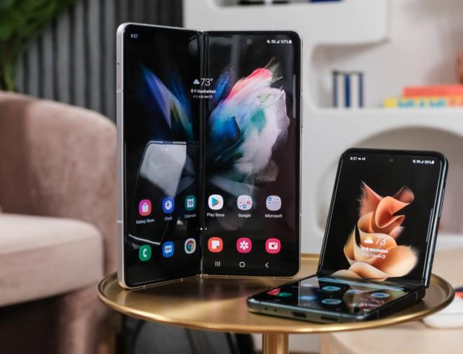 Samsung đã tìm ra một chiến thuật mới để ngăn chặn nguy cơ rò rỉ thông tin sản phẩm - Ảnh 1.
