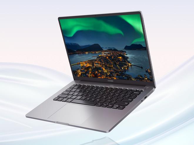 Xiaomi ra mắt Mi Notebook 2021: Màn hình 3.2K 90Hz, chip Intel Core thế hệ 11, giá từ 17.6 triệu đồng - Ảnh 1.